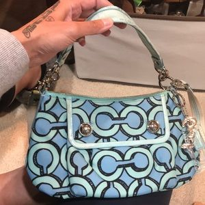 Coach Bag RESERVED